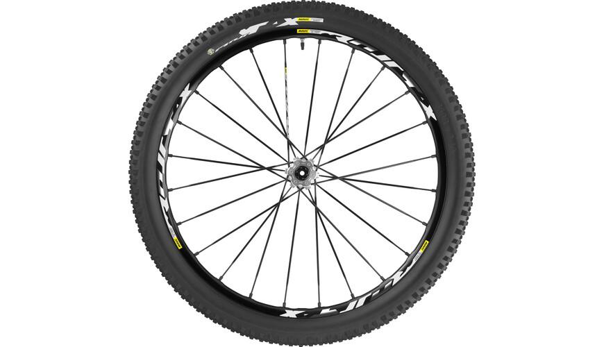Mavic Crossmax XL Pro Back Wheel 29'' WTS Intl 2,25 M11 black